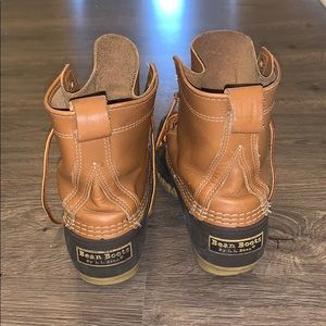 Bean boots by L.L Bean